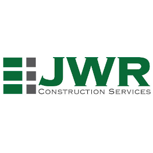 Logo of JWR Construction Services
