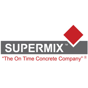 Logo of Supermix