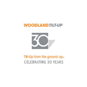 Logo of Woodland Tilt-Up