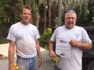 ABC East Florida Cares Foundation in South Florida
