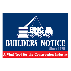 Logo of Builders Notice