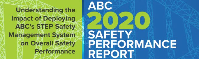 ABC 2020 Safety Performance Report